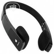 H610 Bluetooth Stereo Headset for iPhone Android Phones | Headphones for sale in Lagos State, Ikeja