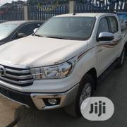 Toyota Hilux 2018 SR+ 4x4 White | Cars for sale in Lagos State, Apapa