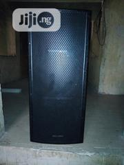 High Quality Speaker P-215AC Pro-king | Audio & Music Equipment for sale in Lagos State, Ojo