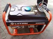 This Is Lutian Petrol Generators. 2.2kva Manual With Copper Coil | Electrical Equipment for sale in Lagos State, Ojo