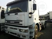 Iveco Massif 2003 White | Trucks & Trailers for sale in Lagos State, Apapa