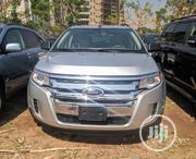 New Ford Explorer 2014 Gray   Cars for sale in Abuja (FCT) State, Central Business District