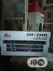 Dbx Cross Over Original | Audio & Music Equipment for sale in Lagos State, Ojo