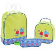 3set Aquarella Backpack Schoolbag | Bags for sale in Lagos State, Egbe Idimu