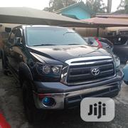 Toyota Tundra 2010 CrewMax 4x4 Limited Black | Cars for sale in Lagos State, Lagos Mainland