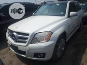 Mercedes-Benz GLK-Class 2011 350 4MATIC White | Cars for sale in Lagos State, Amuwo-Odofin