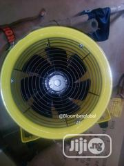 12 Inches Extractor Fan With Hose | Manufacturing Equipment for sale in Lagos State, Ojo