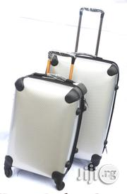 High Standard ABS Trolley Luggage | Bags for sale in Lagos State