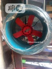 Extractor Fan Drum Type | Manufacturing Equipment for sale in Lagos State, Ojo