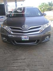 Toyota Venza 2014 Gray | Cars for sale in Ekiti State, Ado Ekiti