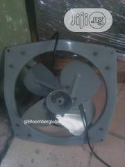 12 Inches Extractor Fan | Manufacturing Equipment for sale in Lagos State, Ojo