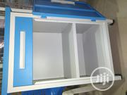 Quality Metal Bedside Locker | Medical Equipment for sale in Lagos State, Lagos Island