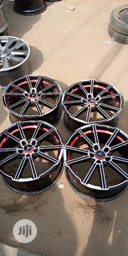 18 Inch Rim For 2019 Mercedes Benz | Vehicle Parts & Accessories for sale in Lagos State, Mushin