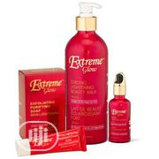 Labelle Extreme Glow 4-Pc Set | Skin Care for sale in Lagos State, Victoria Island