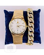 Men Watch Keep Moving   Watches for sale in Lagos State, Lagos Mainland