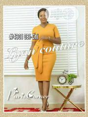 Ladies Office Gown | Clothing for sale in Lagos State, Ikeja