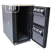 12U 600 X 600 MM Wall Mounted Rack Double Section | Computer Hardware for sale in Lagos State, Ikeja