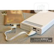 Remax Power Bank Revolution Series 20000mah RPL-58   Accessories for Mobile Phones & Tablets for sale in Lagos State, Ikeja