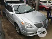 Pontiac Vibe 2006 Silver | Cars for sale in Lagos State, Apapa