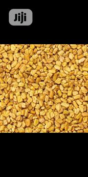 Fenugreek, Tumeric, Maca Roots, Gum Arabic, Ginger, Garlic And More | Feeds, Supplements & Seeds for sale in Abuja (FCT) State, Gwarinpa