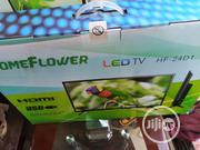 Homeflower LED TV 32inchrs With 2HDMI,2AV,2USB, And VGA | TV & DVD Equipment for sale in Osun State, Osogbo