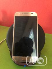 Samsung Galaxy S7 32 GB Gold | Mobile Phones for sale in Rivers State, Eleme