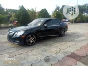 Mercedes-Benz E250 2011 Black | Cars for sale in Lagos State, Amuwo-Odofin