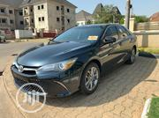 Toyota Camry 2017 Black | Cars for sale in Abuja (FCT) State, Central Business District