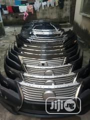 Toyota And Lexus Bumpers Available | Vehicle Parts & Accessories for sale in Lagos State, Mushin