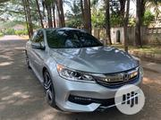 Honda Accord 2016 Silver | Cars for sale in Abuja (FCT) State, Central Business District