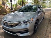 Honda Accord 2016 Silver | Cars for sale in Abuja (FCT) State, Wuse