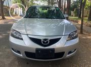 Mazda 3 2008 Silver | Cars for sale in Abuja (FCT) State, Central Business District