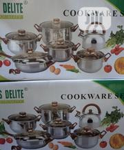 Cookwares Set   Kitchen & Dining for sale in Lagos State, Lagos Island