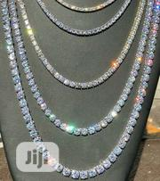 Premium Tennis Chain | Jewelry for sale in Lagos State, Ikeja