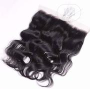 Ear To Ear Frontal Human Hair | Hair Beauty for sale in Lagos State, Ikeja