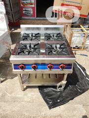 Commercial Gas Cooker | Restaurant & Catering Equipment for sale in Lagos State, Ifako-Ijaiye