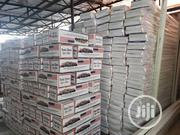Distributor Of Aluminium Roof Gutters | Building & Trades Services for sale in Lagos State, Ajah