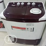 LG 7 Kg Semi-automatic Top Loading Washing Machine | Home Appliances for sale in Lagos State, Lagos Mainland