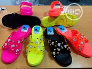 Slip-on Fashion Slippers   Shoes for sale in Lagos State, Lagos Island