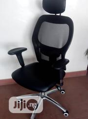 A New Smart Executive Office Chair | Furniture for sale in Abuja (FCT) State, Central Business District