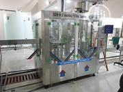 Automatic Washing Filling Capping Bottled Water Bottling Machines | Manufacturing Equipment for sale in Lagos State, Amuwo-Odofin