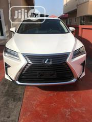 New Lexus RX 2018 350L AWD White | Cars for sale in Lagos State, Lekki Phase 1