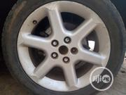 4 R17 Alloy Wheels For Sale | Vehicle Parts & Accessories for sale in Lagos State, Ikorodu