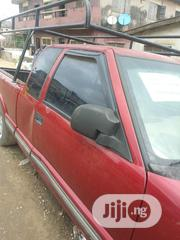 Chevrolet Pickup 1999 Red   Cars for sale in Lagos State, Isolo