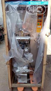 Dingli Pure Water Packaging Machine | Manufacturing Equipment for sale in Lagos State, Amuwo-Odofin