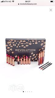 Revolution London Beautiful Lipstick Kit | Makeup for sale in Lagos State, Magodo