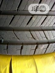 Original Michelin Tires 215/55/17.Mafe In USA | Vehicle Parts & Accessories for sale in Lagos State, Ikeja