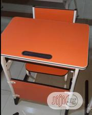 Shool Desk and Chair   Furniture for sale in Lagos State, Ojo