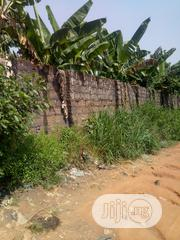 Well Fenced Round Plot of Land Measuring Exactly 100x100ft for Sale | Land & Plots For Sale for sale in Edo State, Benin City