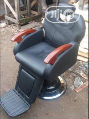 Pure Leather Chair | Furniture for sale in Lagos State, Ojo